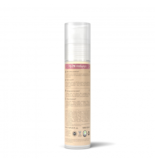 Urban Environment Protection Cream